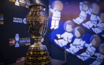 Conmebol dice que realizará la Copa América Centenario