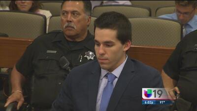 Lo declaran culpable del homicidio de una joven de 13 años