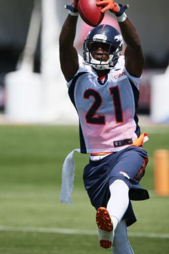 #79 Aqib Talib, Denver Broncos (AP-NFL).