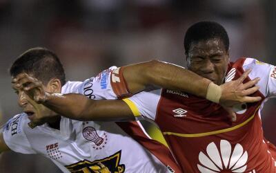 Huracán vs Independiente