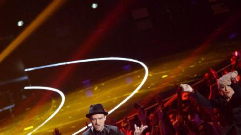 Justin Timberlake quedó tan impresionado por la valentía de una fan, que...
