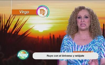 Mizada Virgo 28 de julio de 2016