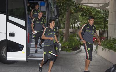 La selección mexicana encarará un partido amistoso ante Honduras.