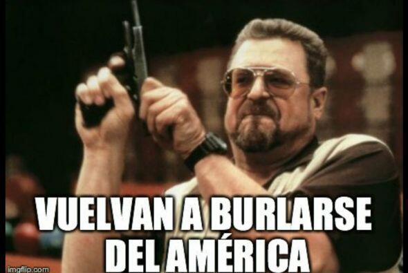 Las redes sociales acabaron a los Pumas, pero el América y Mohamed no se...