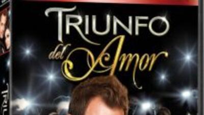 Protagonizada por Maite Perroni, William Levy, Victoria Ruffo, Osvaldo R...