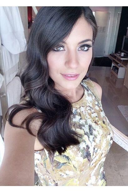 Esta guapa actriz dejará a sus seguidores sin aliento cuando la vean en...