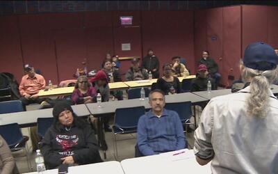 ¿Cómo le fue al 'Día sin inmigrantes' en Chicago?