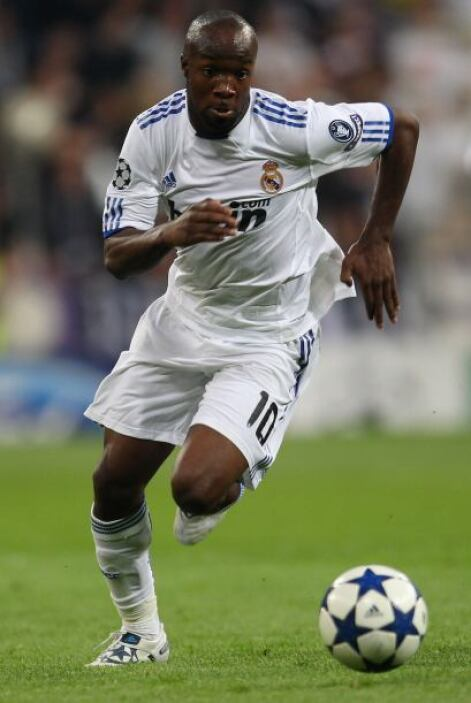 Lassana Diarra: un año más acaba la temporada dejando síntomas de su des...