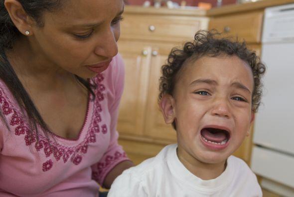 Cuando les hables  a tus hijos acerca de la perseverancia trata de enfre...