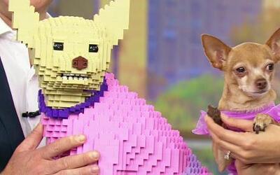 Honey Berry tiene su figura en 'Lego'