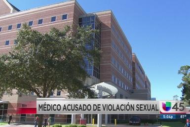 Médico es acusado de violar a una paciente