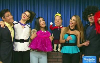 Vulgarcito hizo casting para su nuevo programa de televisión