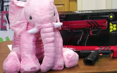Estos son los juguetes más peligrosos para regalar a los niños esta Navidad