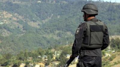 Un partido político fue atacado en Oaxaca. (Imagen de Archivo).