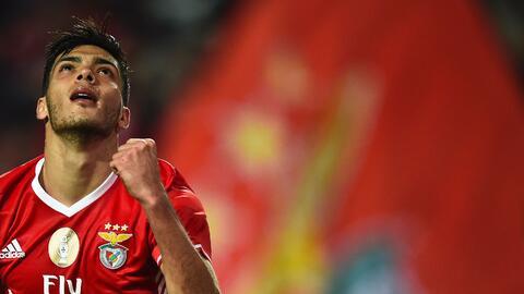 ¿Por qué Raúl Jiménez 'rechazó' al fútbol chino y 53MDD?