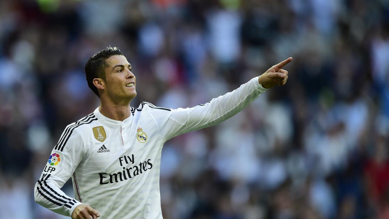 Medios aseguran que el PSG sí fichará a Cristiano Ronaldo GettyImages-47...