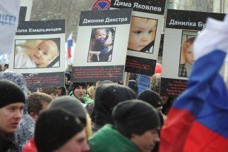 Moscú expresó su preocupación por la versión estadounidense de la muerte...