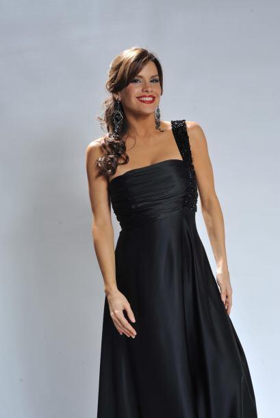La única regla es lucir un vestido precioso y sobre todo ¡favorecedor a...