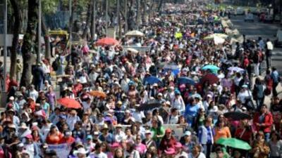 Los sindicatos sostienen que Nicaragua tiene el sueldo mínimo más bajo d...