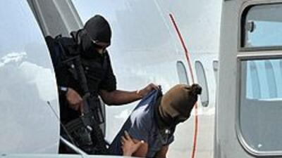 Acuerdo antiterrorista Comunidad Europea - EU para controlar transferenc...