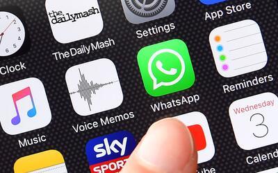 Próxima versión de WhatsApp te dejará localizar a tus amistadas en tiemp...
