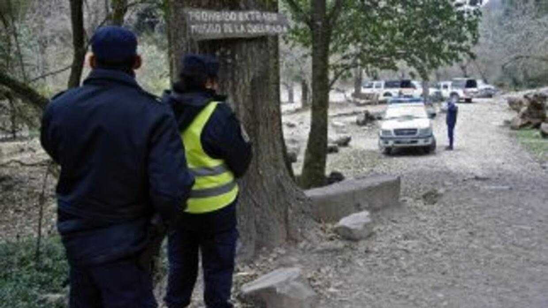 Dos turistas francesas fueron halladas muertas a balazos en una zona tur...