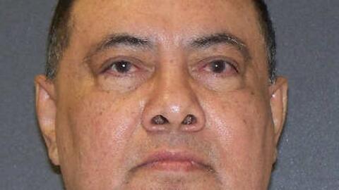 Robert Moreno Ramos mató a su esposa y dos hijos hace 25 a&ntilde...
