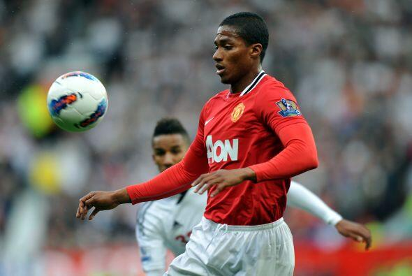 Pero el otro partido clave era el del  Manchester United contra el Swansea.