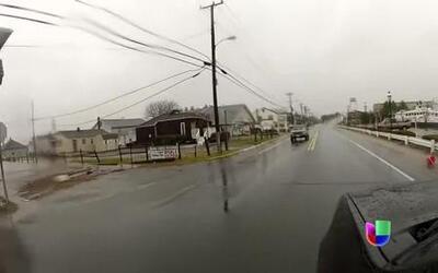 Comienza la temporada de huracanes en EEUU