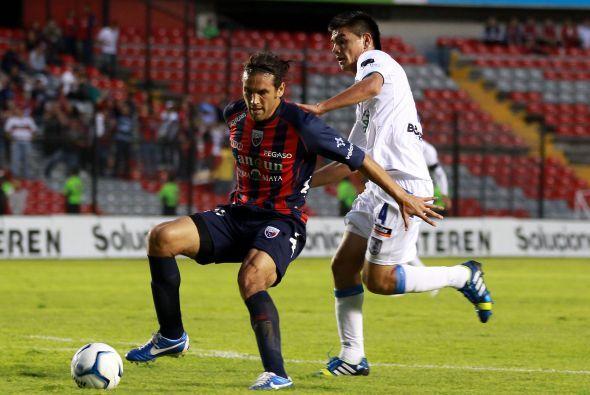 Mauricio Romero  País de Origen: Argentina  Equipo: Atlante  Llegó prove...