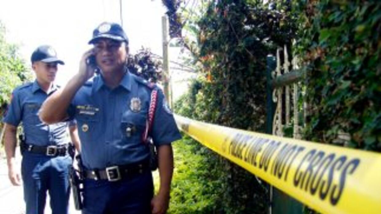 El incidente ocurrió a pesar de que el Gobierno decretó la prohibición d...
