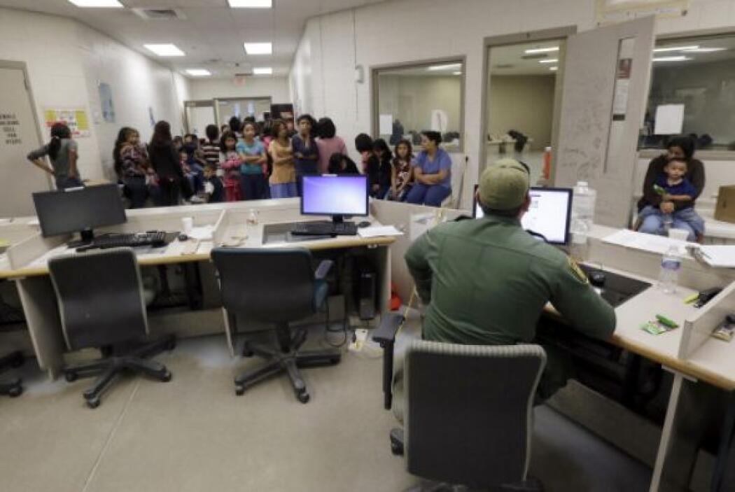 Este viernes Biden se reunirá con funcionarios de México, Guatemala, El...