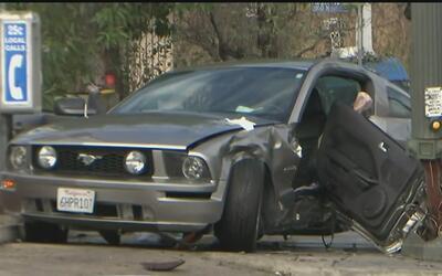 Dos muertos y dos heridos de gravedad deja accidente de tránsito en Echo...
