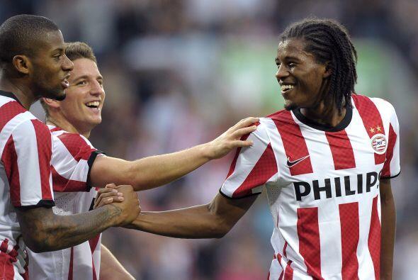 A pesar de que en la Ida igualaron sin goles, para este duelo los holand...