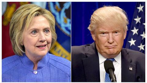 Ni Clinton ni Trump serán invitados a la conferencia anual del Co...