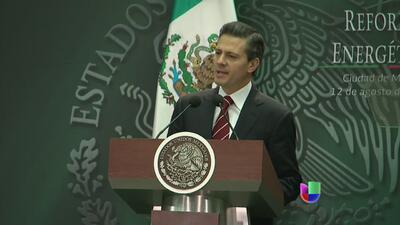 Expertos aseguran que México necesita reformar la industria petrolera