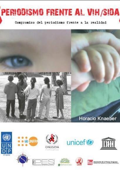 Horacio Knaeber, director ejecutivo de Foundation Agency, publicó varios...