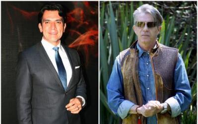 Jorge Salinas y Fernando Ciangherotti son posibles candidados para prota...