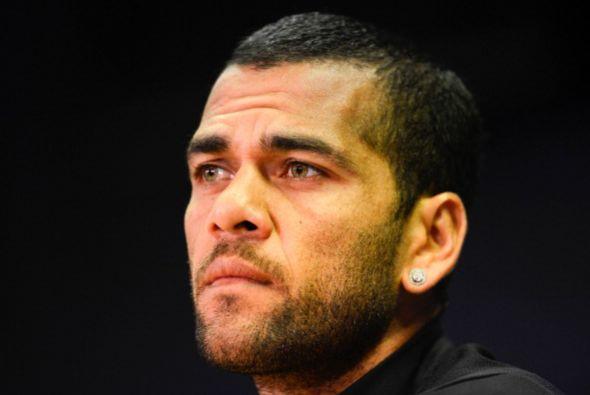 La vida privada de Alves también ha sido cuestionada, pues hay qu...