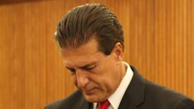 Carlos Hernández, alcalde de Hialeah