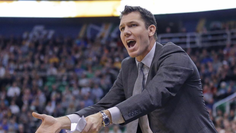 El éxito de Walton como entrenador no sorprende a quienes jugaron con él.
