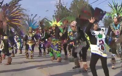Así se festejó la cuarta edición del Día del Guatemalteco en Houston