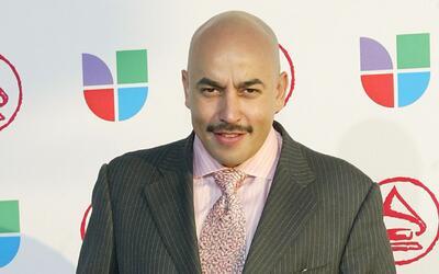 Lupillo Rivera aconsejó a sus sobrinos a que trataran a la prensa como l...