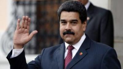 El presidente de Venezuela rechazó las críticas de la iglesia católica y...