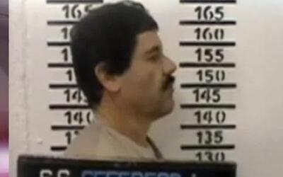 Nuevas imágenes de la entrada de Joaquín El Chapo Guzmán a la cárcel