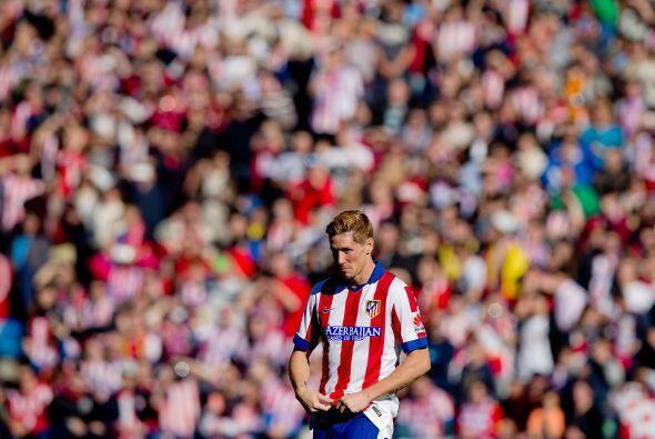 """""""Por fin estoy aquí. Estoy deseando empezar a jugar y volver al Calderón..."""