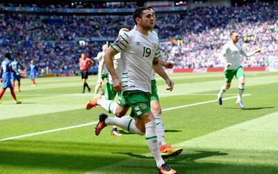 Segundo gol más rápido de historia en Euro