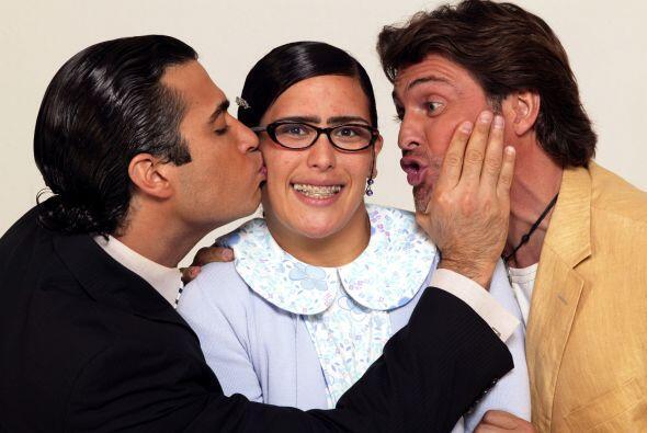 Jaime Camil y Juan Soler se peleaban por su amor, ¡qué envi...