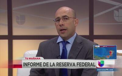 ¿Qué significa para la economía de PR el informe federal?