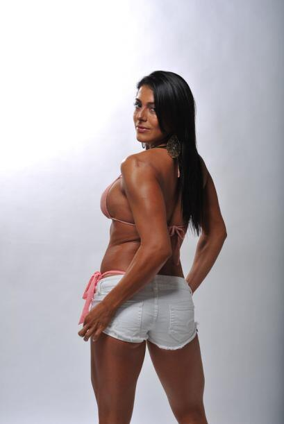 María es chilena pero vive hace 12 años en Boston. Trabaja...